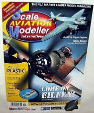 October 2013 SCALE AVIATION MODELLER HOBBY MAGAZINE NEW 19/10