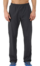 Brooks Run Men's RUSH Pant - Dri-layer - Heather Black - XXL 2XL - Pockets - $85