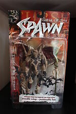 McFarlane Curse Of The Spawn Curse Of The Spawn 2 Series 13