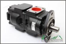BACKHOE LOADER HYD PUMP FOR JCB - 20/912800 | 400/E0868 *