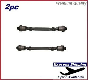 Front Upper RWD Control Arm Shaft Kit For 95-05 Blazer 82-03 S10 Pickup K6218
