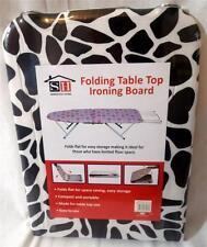 Ironing Board Folding