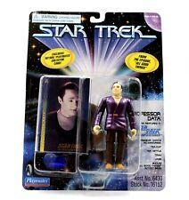 Star Trek The Next Generation TV Series - Professor Data Action Figure