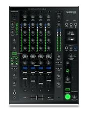 Denon DJ X1800 Prime Professional 4-Channel Club DJ Mixer With Effects