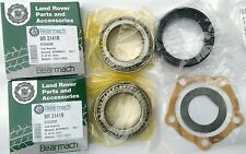 Land Rover Discovery 1, 300tdi, Wheel Bearing Kit from From JA On-wards BK0105