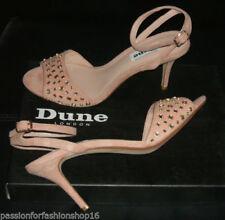 Dune Women's Suede Special Occasion Heels