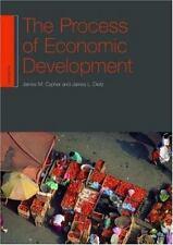 The Process of Economic Development by Cypher, James, Cypher, James M.