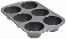Good Cook 6 Cup Texas Size Muffin Pan