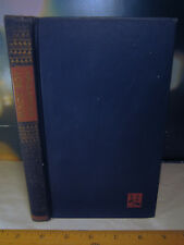 Black Boy A Record of Childhood and Youth by Richard Wright 1945 Hardback 1st Ed