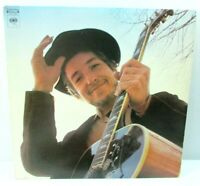 Bob Dylan Nashville Skyline KCS 9825 Johnny Cash 1969 Columbia Stereo LP