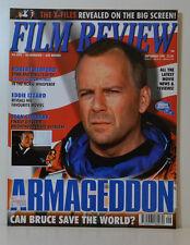 FILM REVIEW 9 - 1998 KEVIN COSTNER SEAN CONNERY ROBERT REDFORD EDDI IZZARD FR 88