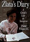 Zlata's Diary-Zlata Filipovic, Janine Di Giovanni