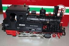 LGB 21741 Dampflok Baureihe 99 5633 DR DSS Spreewald-Lokomotive Spur G OVP