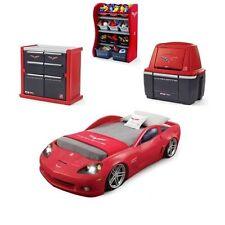Red Bedroom Furniture Sets for Children