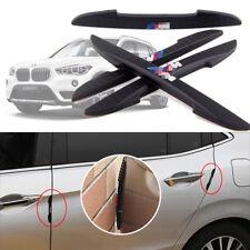 For BMW X1 Car Side Door Edge Guard Bumper Trim Protector 4pcs PVC Sticker
