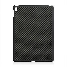 2017 Luxury PC+ Real Carbon Fiber Case Cover for iPad Pro 9.7 inch