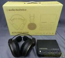 AUDIO-TECHNICA Wireless Headphones ATH-DWL5500