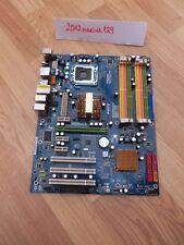 ASROCK P45TS SOCKET 775 P45+ICH10 FSB 2000/1600/1333/1066/800 DDR2 Y DDR3 .