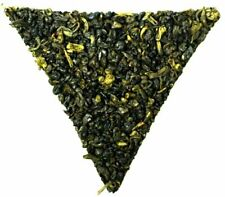 Gunpowder Passion Fruit Guava and Mango Flavoured Loose Leaf Healthy Green Tea