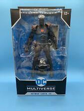 New ListingDc Multiverse Batman Earth -44 Dark Nights: Metal McFarlane Toys Murder Machine