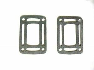 M-G 330527t Exhaust Riser Elbow Exhaust Gaskets for ford Small Block 302 351ci E