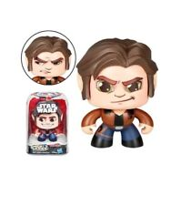 Star Wars Mighty Muggs Han Solo Action Figure by Hasbro Christmas Stocking Stuff