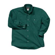 Men's Washed Denim Shirt - Long Sleeve