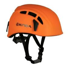 Rescue Safety Helmet Hard Hat Outdoor Tree Rock Climbing Caving Protective Gear