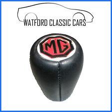 Universal Thred Leder Schaltknauf für MGB Roadster, GT & MG Midget