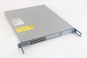 Cisco WS-C4500X-16 Catalyseur 4500-X 16-Port SFP Switch Réseau 68-4633-04