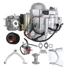 125cc LIfan Engine Motor Semi Auto 4 Thumpstar Atomik Dirt Pit Bike Pitpro ATV