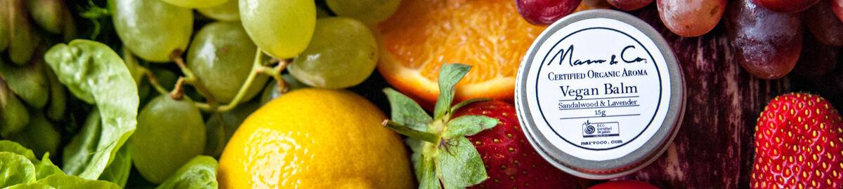 Marvo&Co Certified Organic