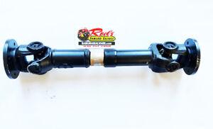 Suzuki Samurai driveshaft, Suzuki Samurai drive shaft, rear, 14mm NEW