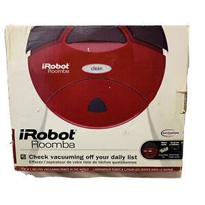 iRobot Roomba Model 4000 New Open Box