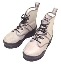 Caddis Northern Guide Ultralite EcoSmart II Sole Wading Shoe Fishing Men's Sz 7