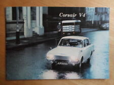 GT 1966 Car Sales Brochures