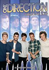 One Direction Calendar 2016 (Dream) NEW