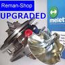 UPGRADED Melett UK turbocharger cartridge Audi Seat 2.0 TDI 143 bhp CAGB CAGC