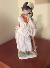 """Herend Shepard Hungary 12"""" Tall  ESTATE FIND"""