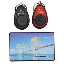 2 in 1 Remote Rf Wireless Key Finder Alarm Receiver Lost Things Locator Agptek
