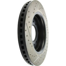 Disc Brake Rotor-4WD Front Left Stoptech 127.65119L