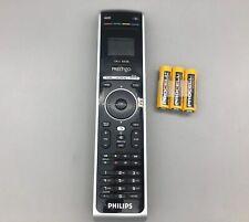 Philips Prestigo SRU8008 Universal Remote Control - FAST FREE SHIPPING - D24