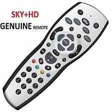 GENUINE SKY+ PLUS HD REV 9 TV Remote Control UK NEW