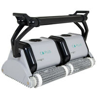 Maytronics Dolphin C6 Plus Commercial Robotic Swimming Pool Cleaner 9999356-C6P