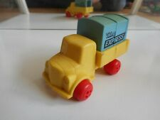 Viking Toys Truck in Yellow/Blue