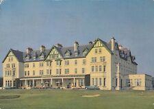 Postcard - Dornoch - Dornoch Hotel