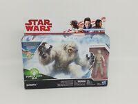Hasbro Star Wars Force Link 2.0 Wampa and Hoth Luke Skywalker Figure Deluxe Pack
