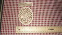 1950s DANISH BEER LABEL, AALBORG AKTIE URBAN BREWERY DENMARK, SKIBS OL