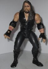 "1998 WWE Jakks PACIFIC MATTEL THE UNDERTAKER UNDER TAKER RUBBER LIMBS 6"" Titan"