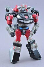 Transformers Universe Silverstreak Complete Deluxe